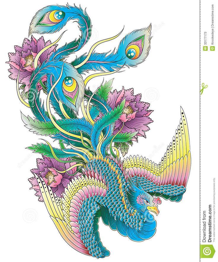 Japansk Påfågel - Ladda ner från över 35 Miljoner Hög kvalitets Stock Foton, Bilder, Vectors. Registrera dig GRATIS idag. Bild: 33177173