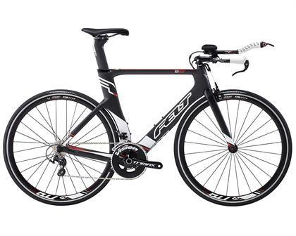 Felt B12 TT/Tri Bike 2014