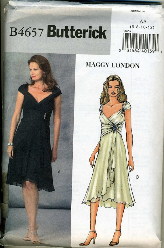 Maggy London Evening Gowns