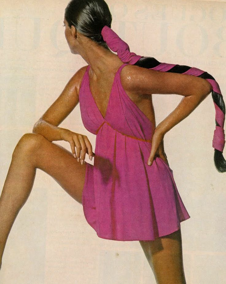 Birgitta af Klercker by Irving Penn for Vogue US December 1966