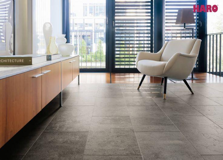 Celenio Wood Tile Athos Concrete Grey #woodflooring #timberflooring #laminateflooring #hardwoodflooring #engineeredwoodflooring #flooring #interiordesign #timber #laminate #oak #woodworking  #modernarchitecture #renovation #homedecor #furniture #grey