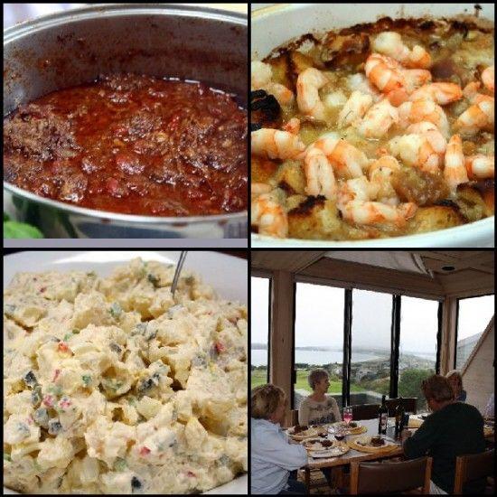 Portuguese family and Sopa recipes!