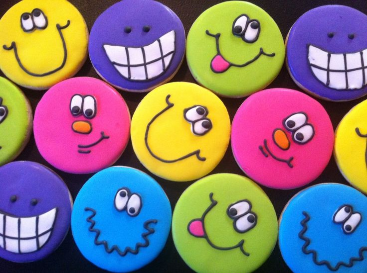 Best Smile Face Ideas On Pinterest Smiling People Happy - Amusing illustrations will put smile face