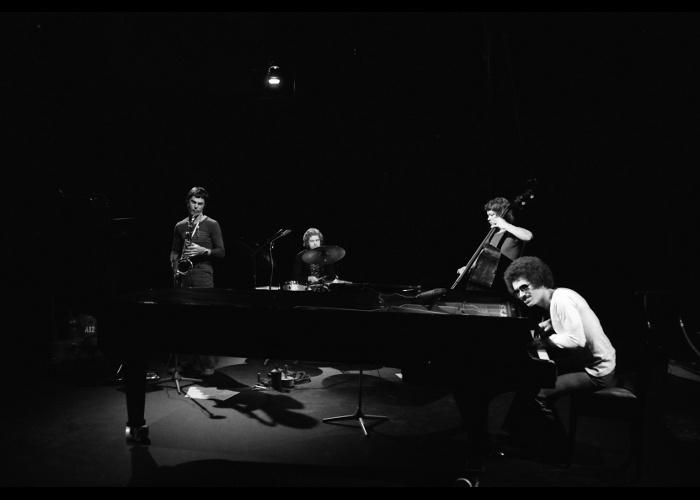 Keith Jarrett  © Terje Mosnes, ECM