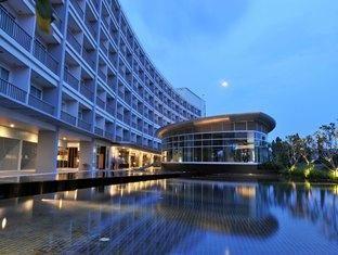 Best Western Bangkok Suvarnabhumi Airport Hotel