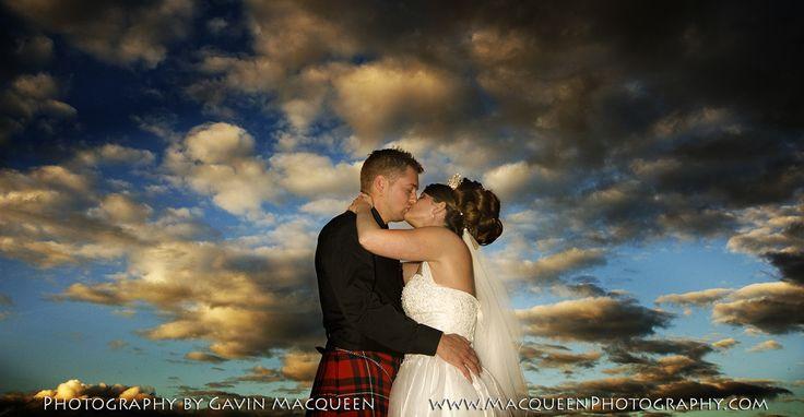 Wedding at The Duck Bay Marina, Loch Lomond.
