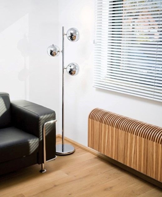 Die besten 25+ Designer radiator Ideen auf Pinterest Moderne - moderne heizkörper wohnzimmer