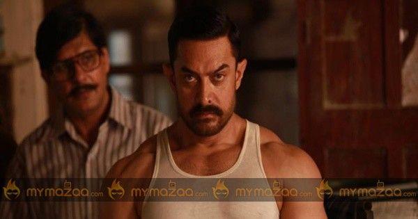 #AamirKhan Aamir Khan's '#Dangal' continues its dream run in South IndiaDisney's Dangal continues its dream run at the box office.
