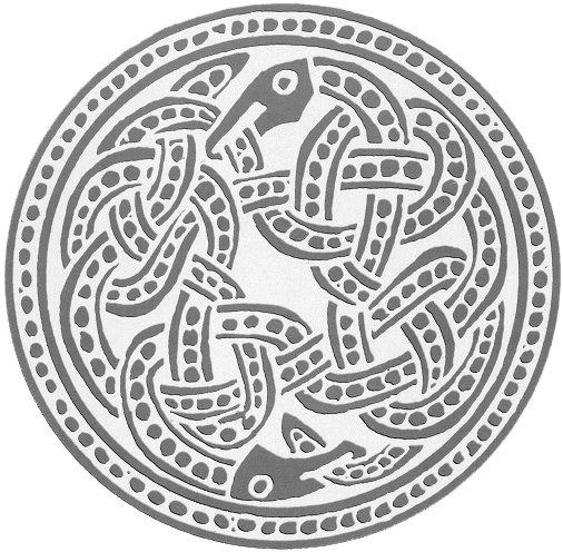 World Serpent Distribution
