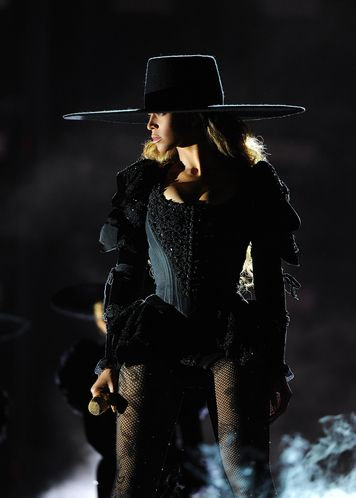 Want to see Beyoncé on her Formation World Tour? Join the Beyoncé Fan Group and Waiting Lists to attend the concert on May 16, 2016.