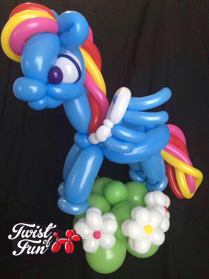 46 best balloon _ animals images on Pinterest | Balloon ...