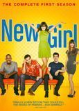 New Girl: The Complete First Season [3 Discs] [DVD]