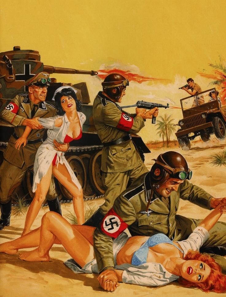 Nazi+Killers 4