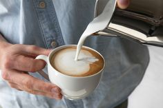Starbucks recently introduced the USA to the flat white. Here are our tips for making a better one at home.