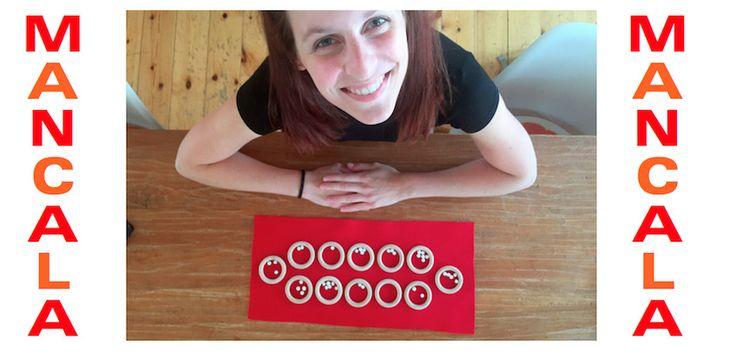 Mancala ist ein afrikanisches Brettspiel, beim dem man Bohnen sät und erntet. Es gibt das Spiel zu kaufen in ganz edel, aus Holz… Hier zeigen wir euch, wie ihr euch eine absolut hochwertiges Mancala selbst basteln könnt – was auch sehr chic aussieht! Die Spielregeln werden in dem Video am Ende erklärt. Denn wir hatten …