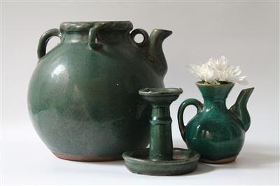 Green Ceramics