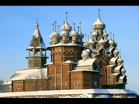 10 Top Tourist Attractions in Russia - Travel