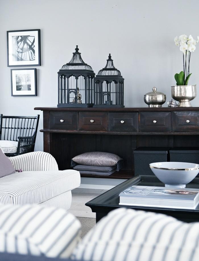 Andra sidan vardagsrummet | Simplicity
