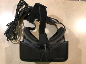 a oculus rift dk2 used