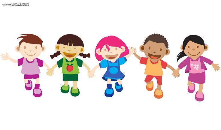 Gambar Kartun Anak Anak Persahabatan | Kartun, Anak ...