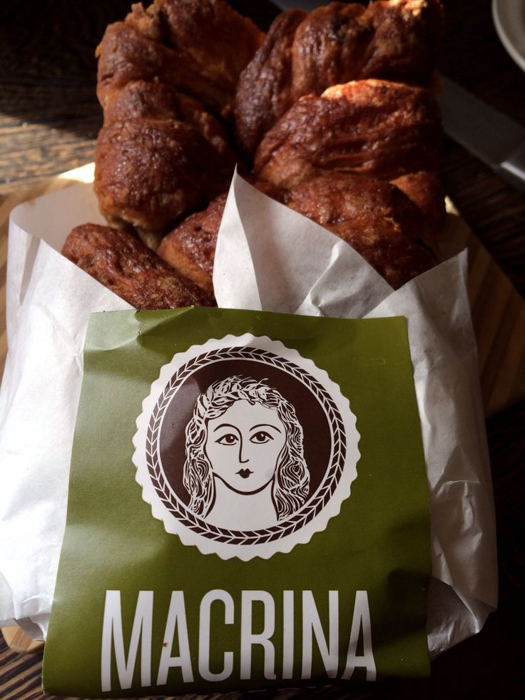 Macrina - best #bakery ever! #seattle