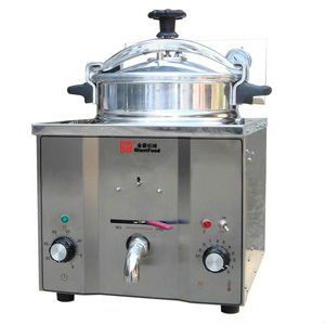 Cheap fryer chicken, Buy Quality fryer electric directly from China fryer machine Suppliers:  In cooking, pressure frying is a variation on pressure cooking where meat and cooking oil are brought to high