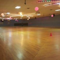 Photo of Airline Skate Center - Houston, TX, United States. Skating Rink