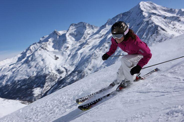 Mejores estaciones de esquí - http://www.absolutsuiza.com/mejores-estaciones-de-esqui-2/