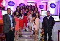PRESENTAN A LAS CANDIDATAS A REINA DE LA FERIA JEREZ 2014 *Una será la representante estatal en el concurso nacional Miss Teen Universe