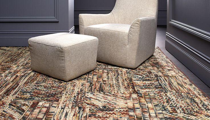Corbin floor rug