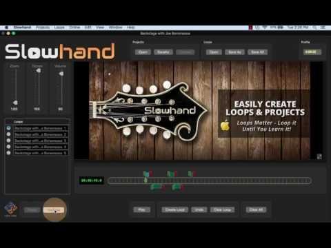 Slowhand by MasterMind by Bob DeKett —  Kickstarter