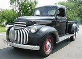 Image result for 1946 chevy pickup for sale