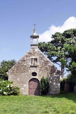 Chapelle Saint Charles Borromée à Saint-Pol-de-Léon,   Finistère
