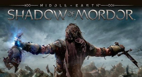 Middle-Earth Shadow of Mordor Gameplay (PS4 – Xbox One)