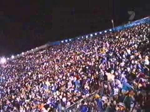 2000 SYDNEY Closing Finale - Slim Dusty