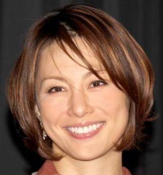 米倉涼子 髪型 - Yahoo!検索(画像)