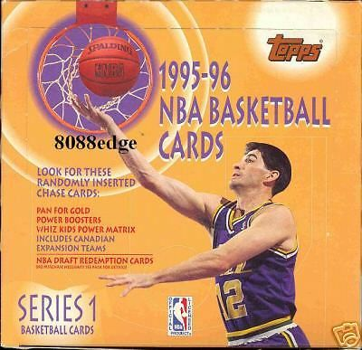 #1995-96 topps s1 nba basketball jumbo #box-draft redemption!michael #jordan fine,  View more on the LINK: http://www.zeppy.io/product/gb/2/370544448961/