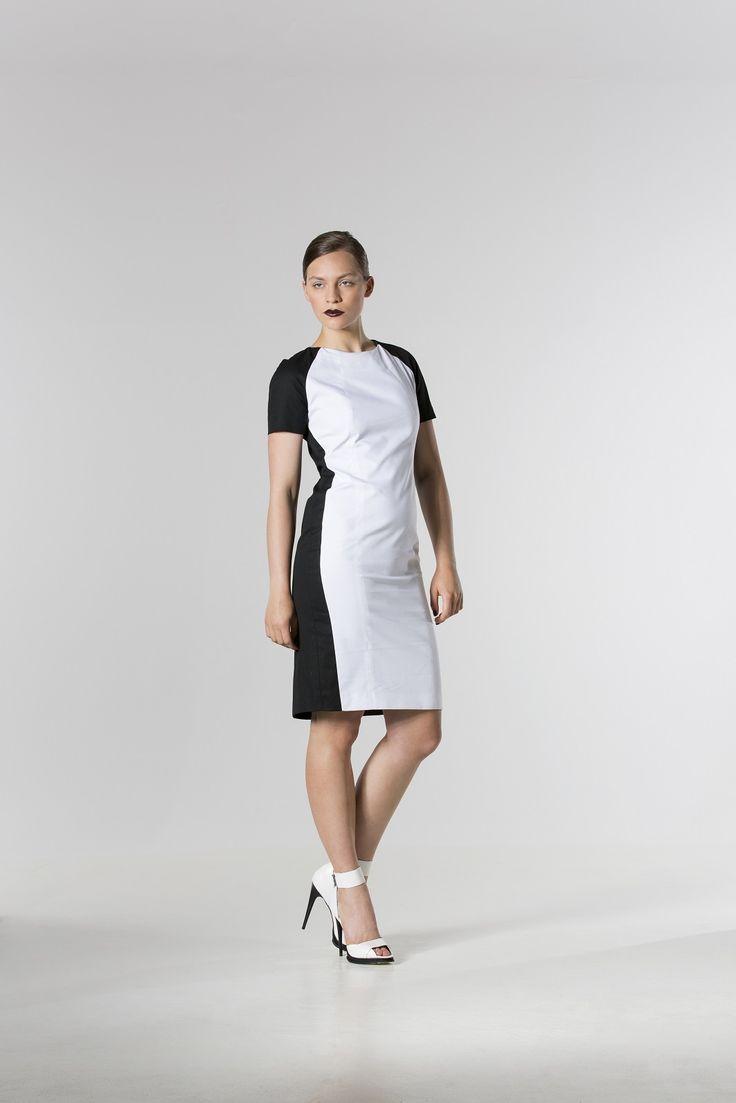 The @Karlie Denim Dress http://spencerclothing.com