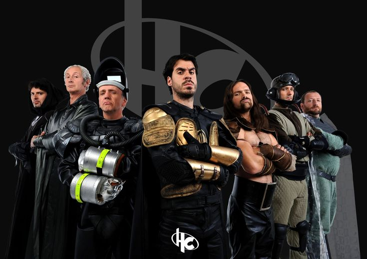 Simon Astier & Hero Corp  Hope it is going to continue one day