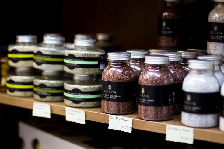 Salts by La Chinata