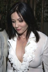 Image result for Shannen Doherty No Bra Topless