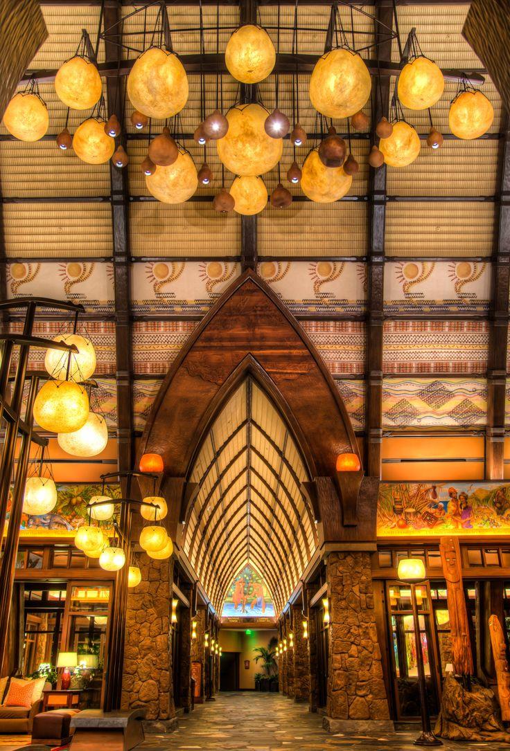Not Disney World but close enough, Aulani: A Disney Resort in Hawaii