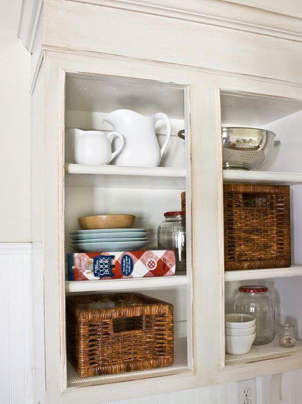 Decora y renueva tu casa con un mueble blanco envejecido - https://decoracion2.com/decora-casa-mueble-blanco-envejecido/ #Efecto_Envejecido, #Muebles_Blancos, #Pintar_Muebles
