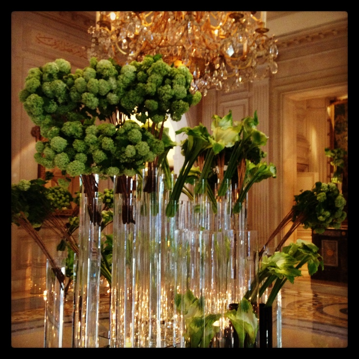 Best images about hotel lobby flower arrangemets on
