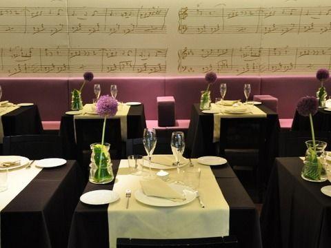 Hotel Milano Scala - The Restaurant