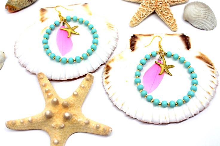 wood earrings ,hoop earrings,bohemian earrings ,boho earrings ,bohemian jewelry ,oorbellen ,houten oorbellen ,beach jewelry door HipLikeMe op Etsy https://www.etsy.com/nl/listing/237010655/wood-earrings-hoop-earringsbohemian
