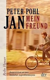 """Jan mein Freund"" by Peter Pohl"