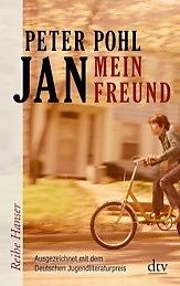 """Jan mein Freund"" by Peter Pohl"