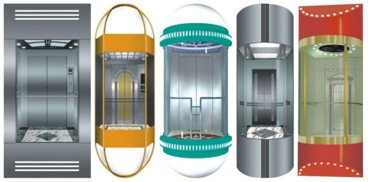 We provide best services in panoramic Elevator, Hospital bed elevator, Passenger & Cargo/Goods Lifts Modernization solution.