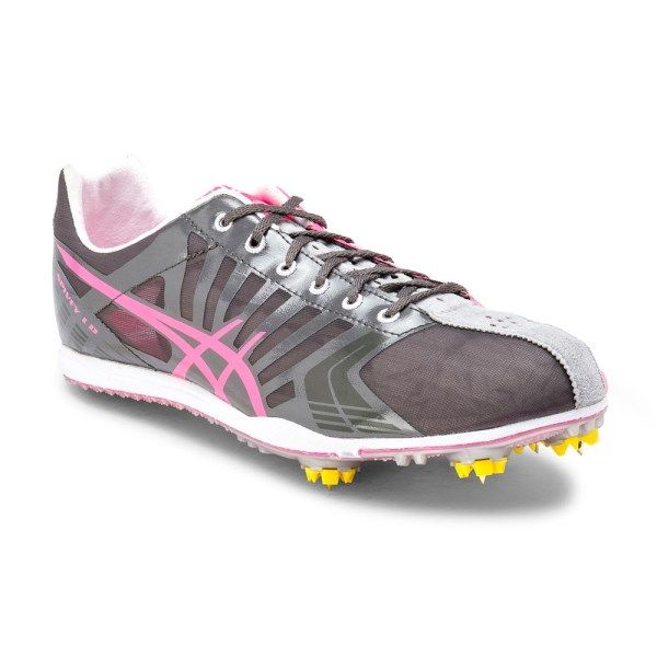 Get your body into shape with this Asics Spivey LD - Womens Track Running Spikes - Neon Pink/Titanium/Silver - http://fitnessmania.com.au/shop/sportitude/asics-spivey-ld-womens-track-running-spikes-neon-pinktitaniumsilver/ #Exercise, #Fitness, #FitnessMania, #Gear, #Gym, #Health, #Mania, #Sportitude, #WomenTrackFieldShoes